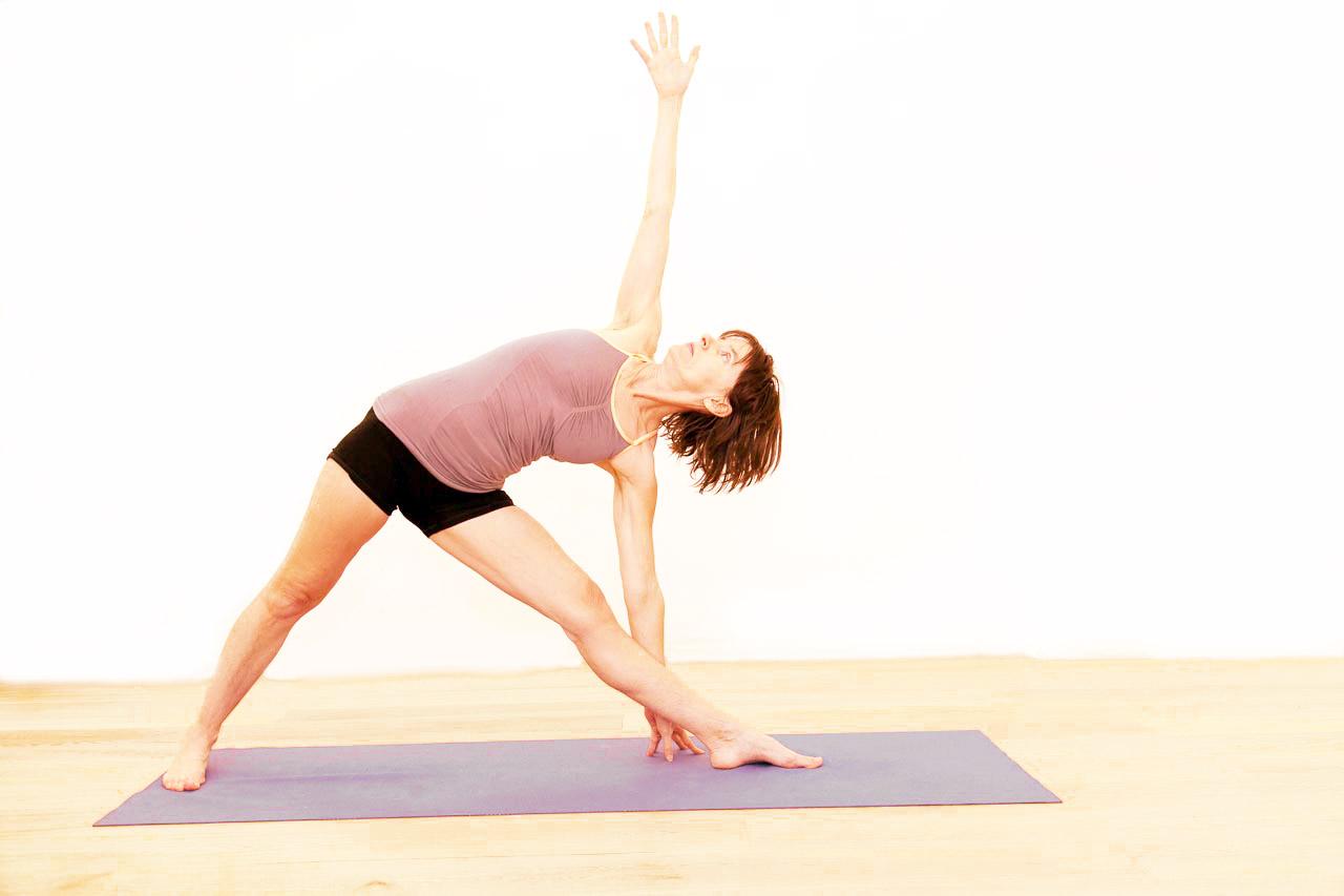 Photos Of Yoga Asanas Amp Our Studio Iyengar Yoga Studio
