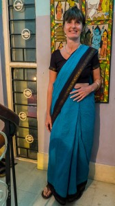 sari full length-0673